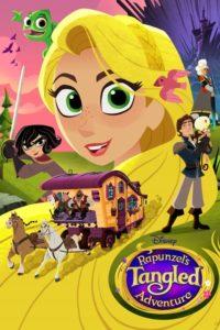 Rapunzel – Die Serie: Season 2