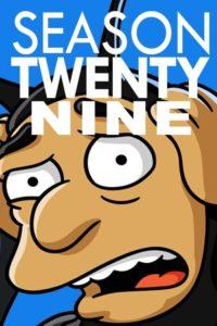 Die Simpsons: Season 29