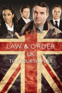 Law & Order UK: Season 4