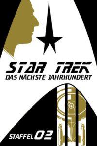 Raumschiff Enterprise: Das nächste Jahrhundert: Season 2