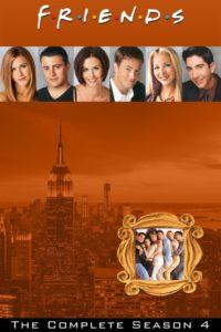 Friends: Season 4