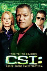CSI – Den Tätern auf der Spur: Season 10