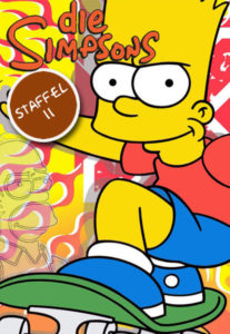 Die Simpsons: Season 11