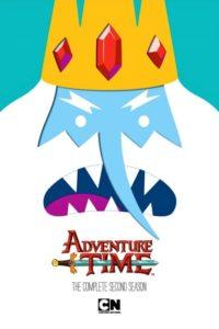 Adventure Time – Abenteuerzeit mit Finn und Jake: Season 2