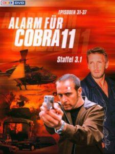 Alarm für Cobra 11 – Die Autobahnpolizei: Season 5