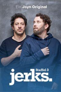 jerks.: Season 3