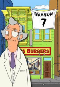 Bob's Burgers: Season 7