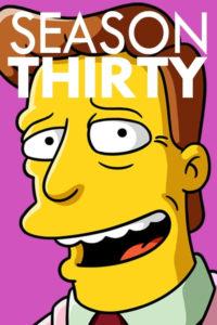 Die Simpsons: Season 30