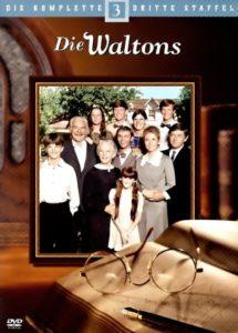 Die Waltons: Season 3