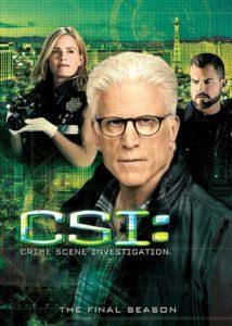 CSI – Den Tätern auf der Spur: Season 15