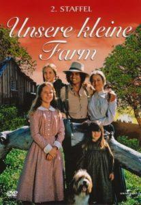 Unsere kleine Farm: Season 2