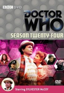 Doctor Who: Season 24