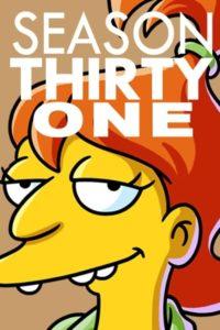 Die Simpsons: Season 31