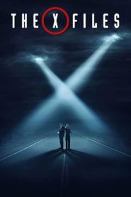 Akte X – Die unheimlichen Fälle des FBI