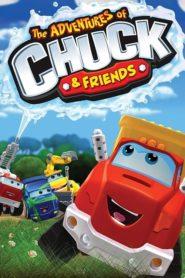 Die Abenteuer von Chuck und seinen Freunden