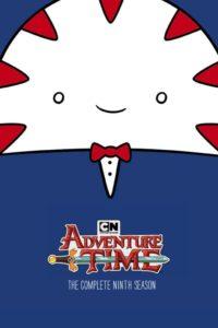 Adventure Time – Abenteuerzeit mit Finn und Jake: Season 9