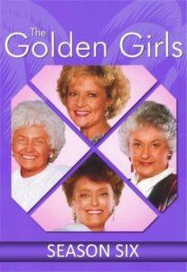 Golden Girls: Season 6