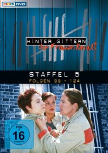 Hinter Gittern – Der Frauenknast: Season 5
