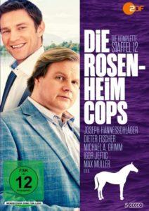 Die Rosenheim-Cops: Season 12