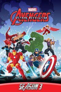 Avengers Gemeinsam unbesiegbar: Season 3