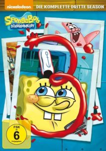 SpongeBob Schwammkopf: Season 3