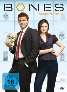Bones – Die Knochenjägerin: Season 3