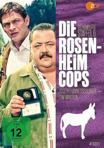 Die Rosenheim-Cops: Season 6