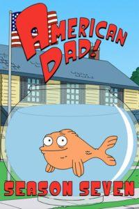 American Dad: Season 7