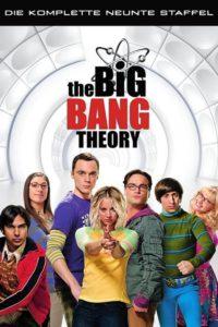 The Big Bang Theory: Season 9