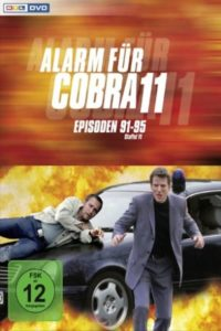 Alarm für Cobra 11 – Die Autobahnpolizei: Season 13