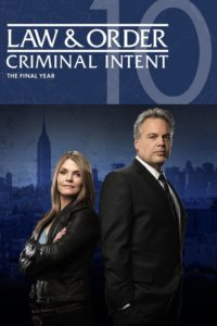 Criminal Intent – Verbrechen im Visier: Season 10