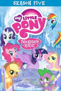My Little Pony – Freundschaft ist Magie: Season 5
