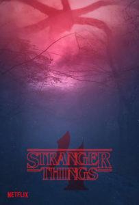 Stranger Things: Season 4