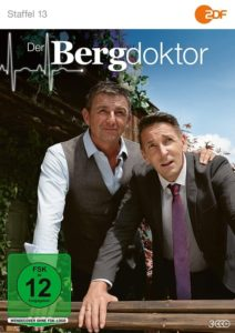Der Bergdoktor: Season 13