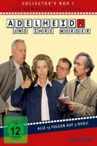 Adelheid und ihre Mörder: Season 1