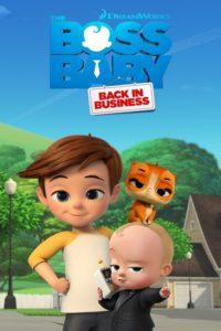 The Boss Baby: wieder im Geschäft: Season 1