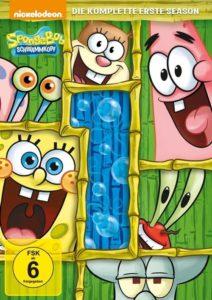 SpongeBob Schwammkopf: Season 1