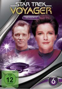 Star Trek: Raumschiff Voyager : Season 6