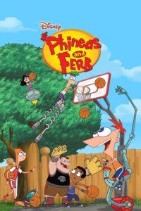 Phineas und Ferb: Season 4