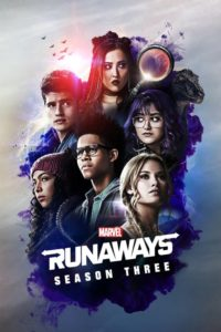 Marvel's Runaways: Season 3