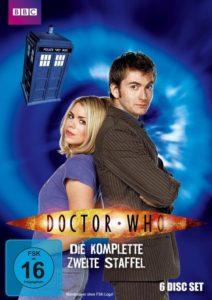 Doctor Who: Season 2