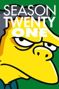 Die Simpsons: Season 21