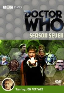 Doctor Who: Season 7