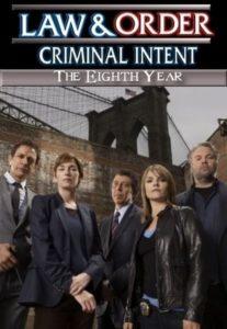 Criminal Intent – Verbrechen im Visier: Season 8
