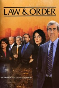 Law & Order: Season 16