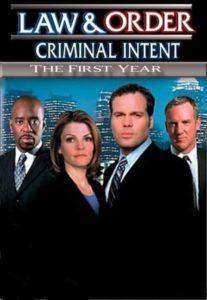 Criminal Intent – Verbrechen im Visier: Season 1