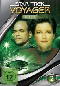 Star Trek: Raumschiff Voyager : Season 2
