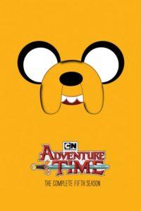 Adventure Time – Abenteuerzeit mit Finn und Jake: Season 5