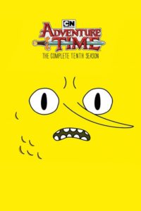 Adventure Time – Abenteuerzeit mit Finn und Jake: Season 10