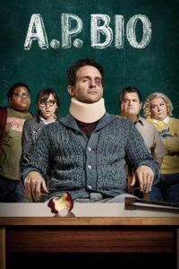 Mr. Griffin – Kein Bock auf Schule